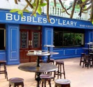 Bubbles-O'leary's-Pub
