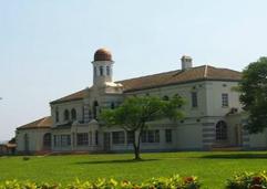 lubiri-palace