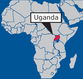 Brief on uganda kampala city tours located in the eastern part of africa uganda is a partner to the east african community alongside states of rwanda kenya tanzania and burundi gumiabroncs Image collections