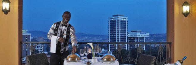 Kampala City tours