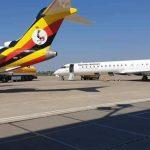 "The Rebirth of the Uganda Airlines; ""Fly the crane"" – Uganda safari News"