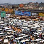 exploring-the-beautiful-sights-sounds-of-kampala- Old taxi Park/