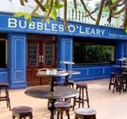 Bubbles-O'leary's-Pub