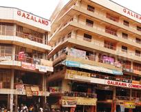 gaza-land-arcade