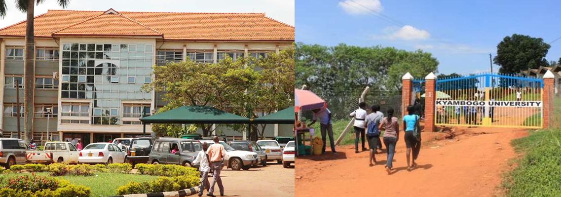 kyambogo-university