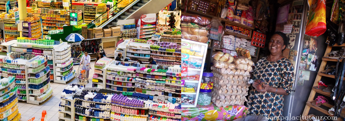 shoping-rich-vs-poor-kampala