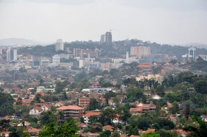 1-day Kampala city tour