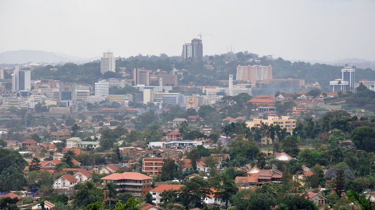 3 days Kampala city tour
