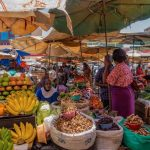 Exploring-The-Beautiful-Sights-Sounds-Of-Kampala- Owino Market.